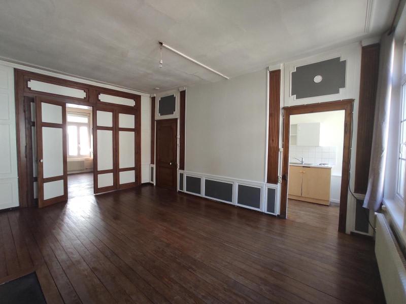 Location appartement Saint-omer 425€ CC - Photo 2
