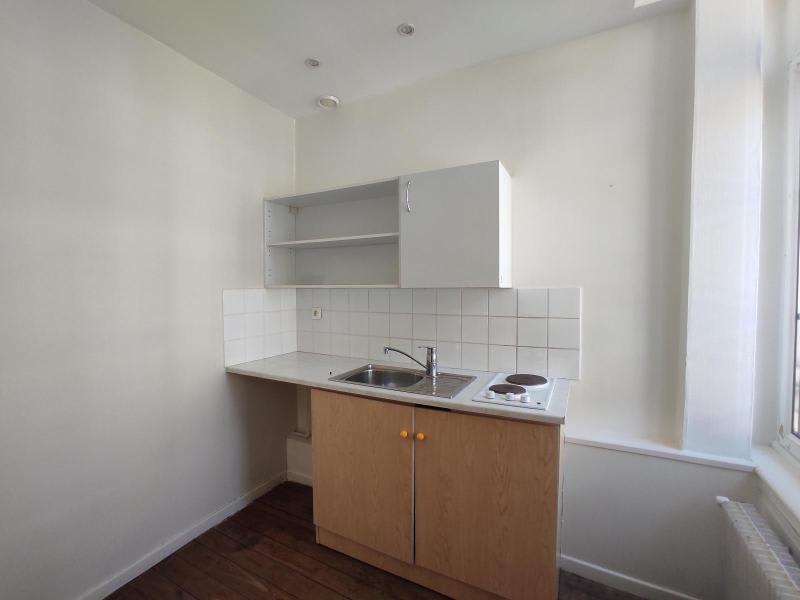 Location appartement Saint-omer 425€ CC - Photo 4