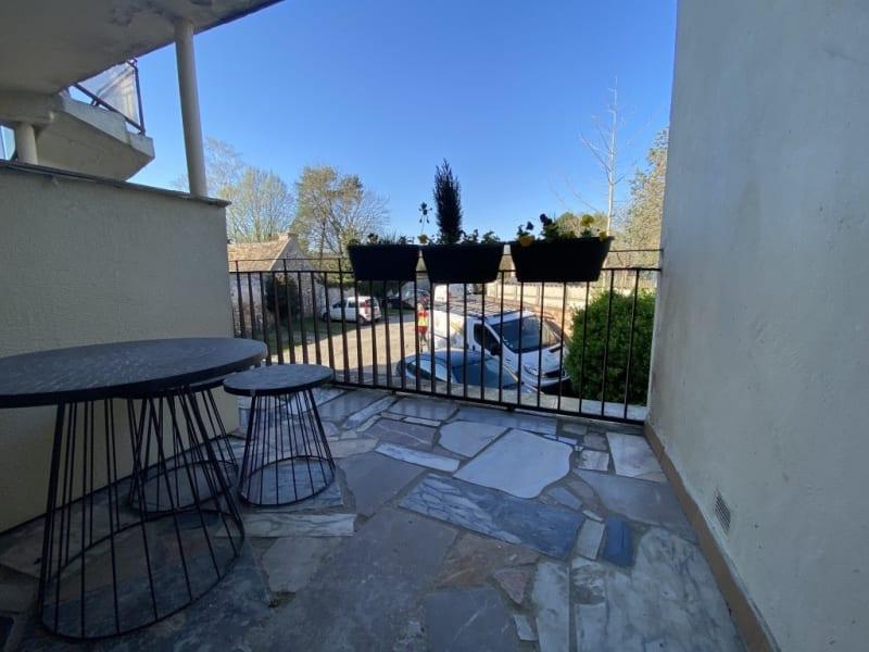 Sale apartment Fontenay les briis 99000€ - Picture 8
