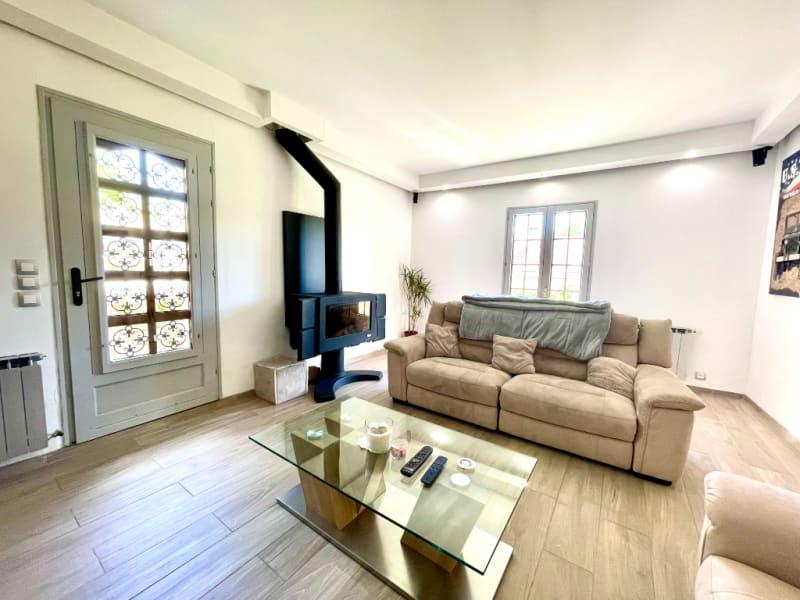 Sale house / villa Osny 599000€ - Picture 2