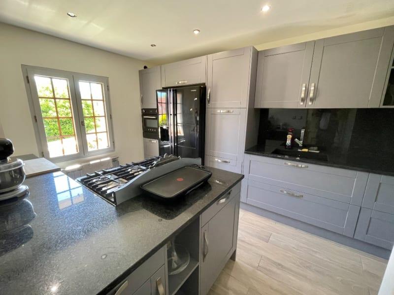 Sale house / villa Osny 599000€ - Picture 4