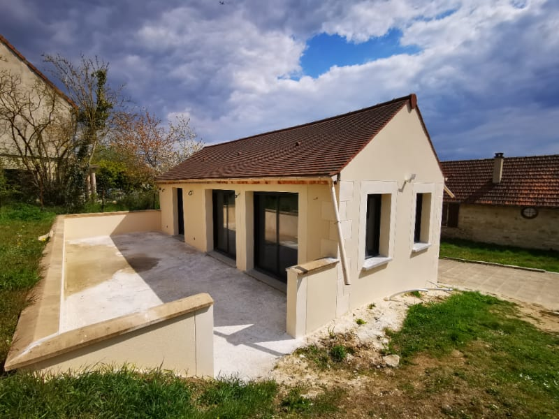 Sale house / villa Osny 599000€ - Picture 11