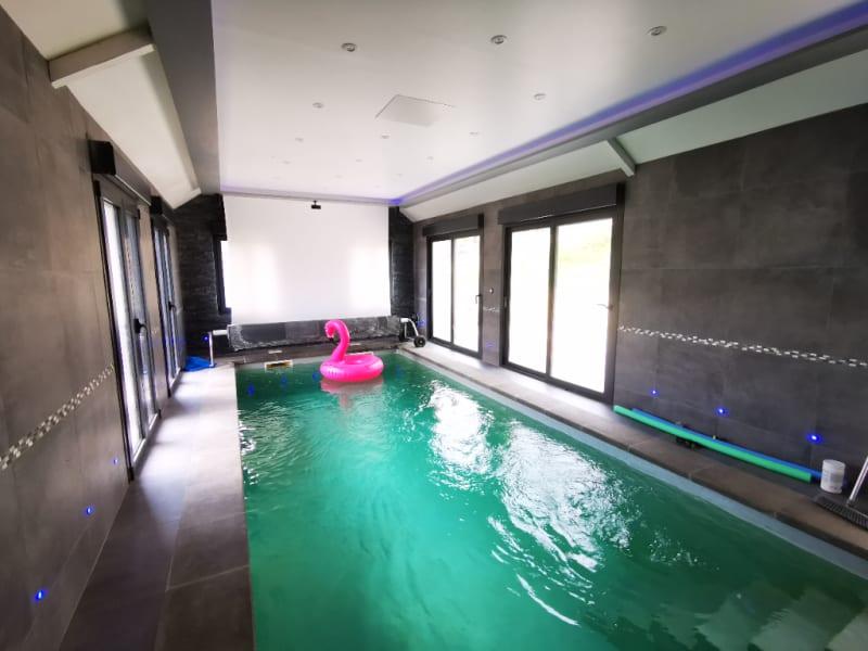 Sale house / villa Osny 599000€ - Picture 12