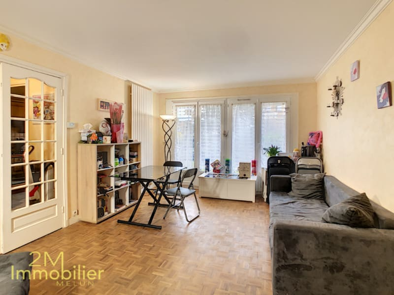 Sale apartment Melun 175000€ - Picture 1