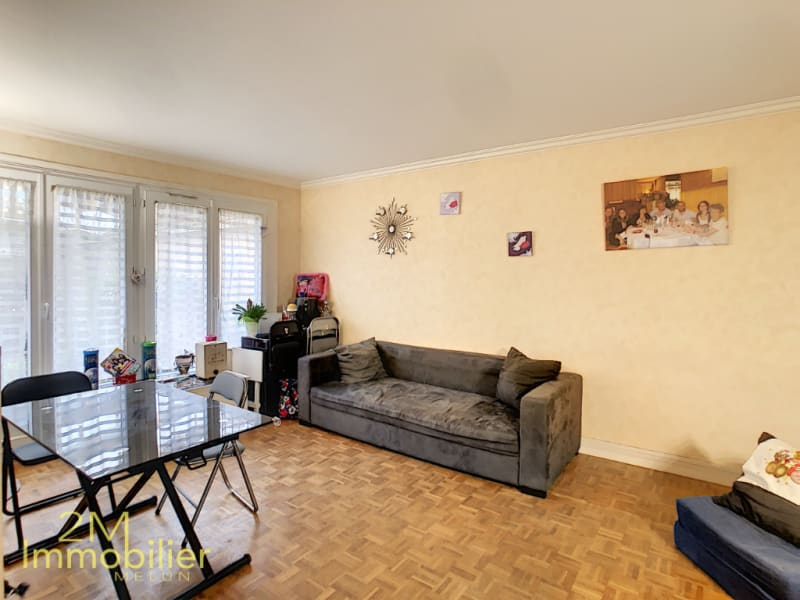Vente appartement Melun 175000€ - Photo 2