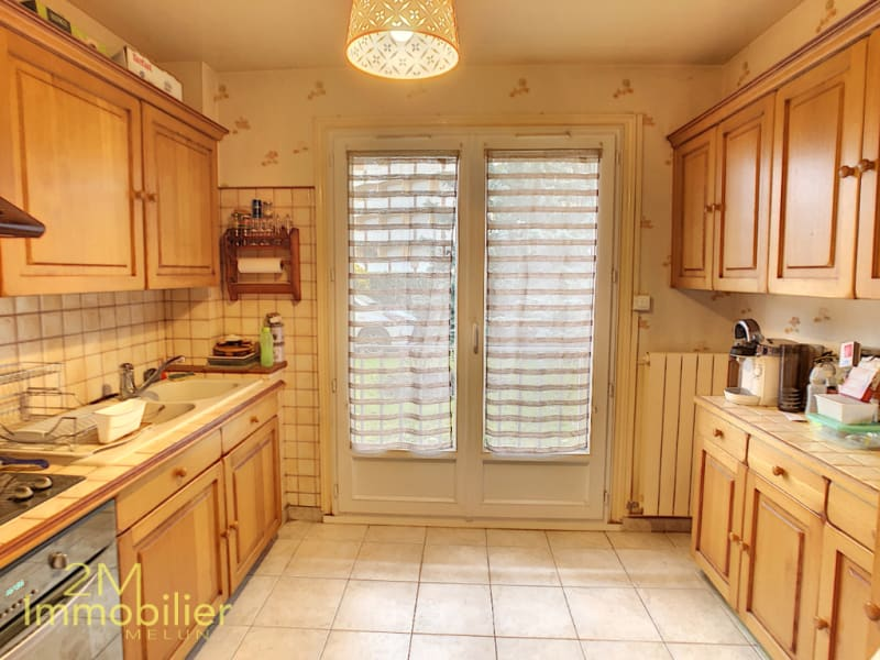 Vente appartement Melun 175000€ - Photo 4