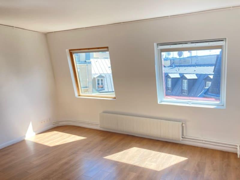 Location appartement Paris 8ème 1650€ CC - Photo 3