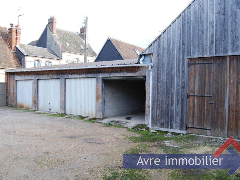Sale building Verneuil d avre et d iton 253000€ - Picture 2