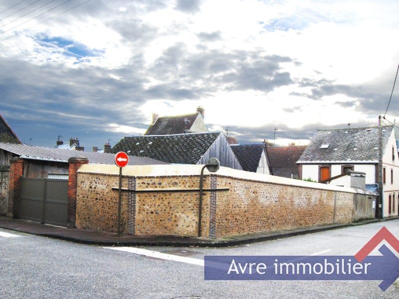 Sale building Verneuil d avre et d iton 253000€ - Picture 3