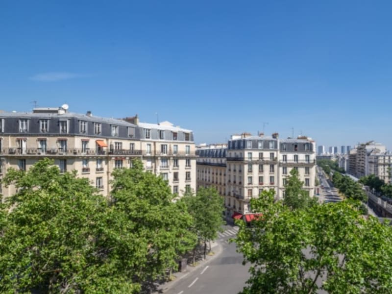 Vente appartement Paris 12ème 190000€ - Photo 2