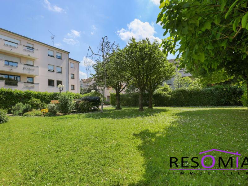 Venta  apartamento Chatillon 459000€ - Fotografía 2