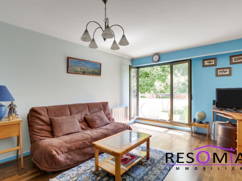 Venta  apartamento Chatillon 459000€ - Fotografía 4