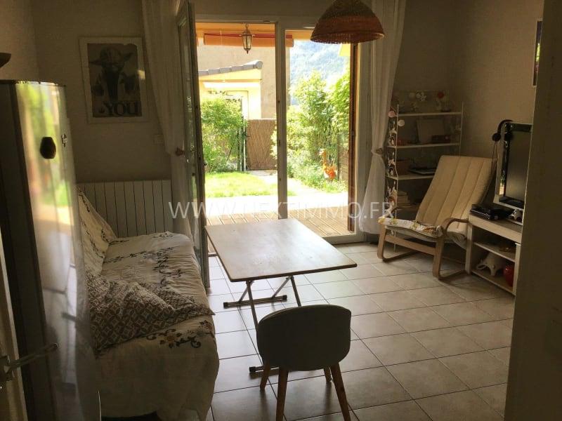 Sale apartment Saint-martin-vésubie 146000€ - Picture 3