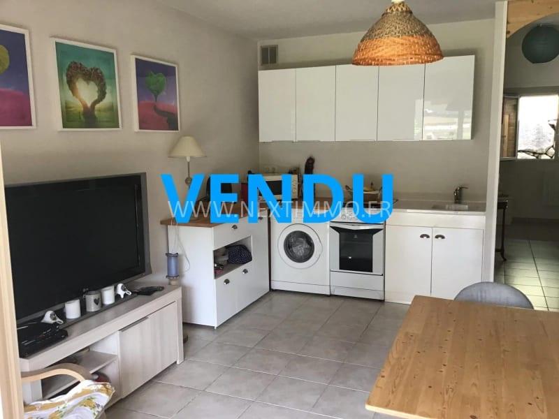 Sale apartment Saint-martin-vésubie 146000€ - Picture 1