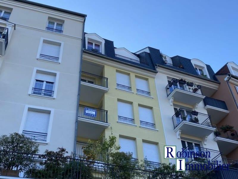 Sale apartment Le plessis-robinson 415000€ - Picture 1