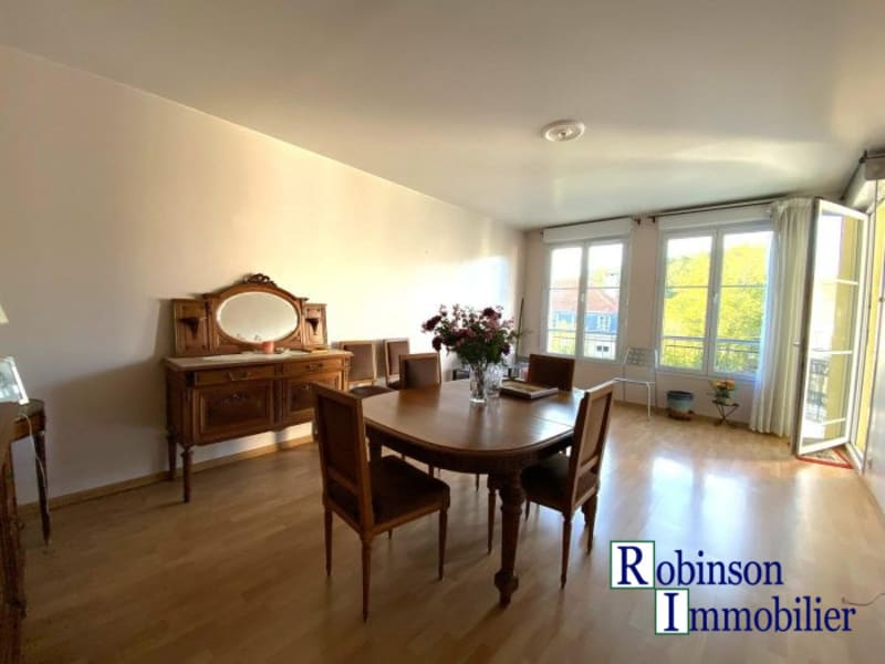 Sale apartment Le plessis-robinson 415000€ - Picture 2