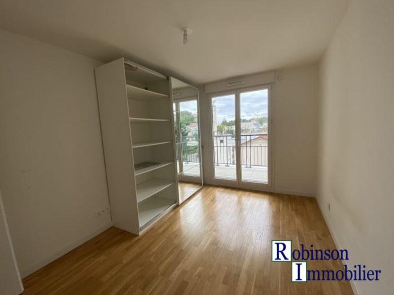 Sale apartment Le plessis-robinson 550000€ - Picture 3