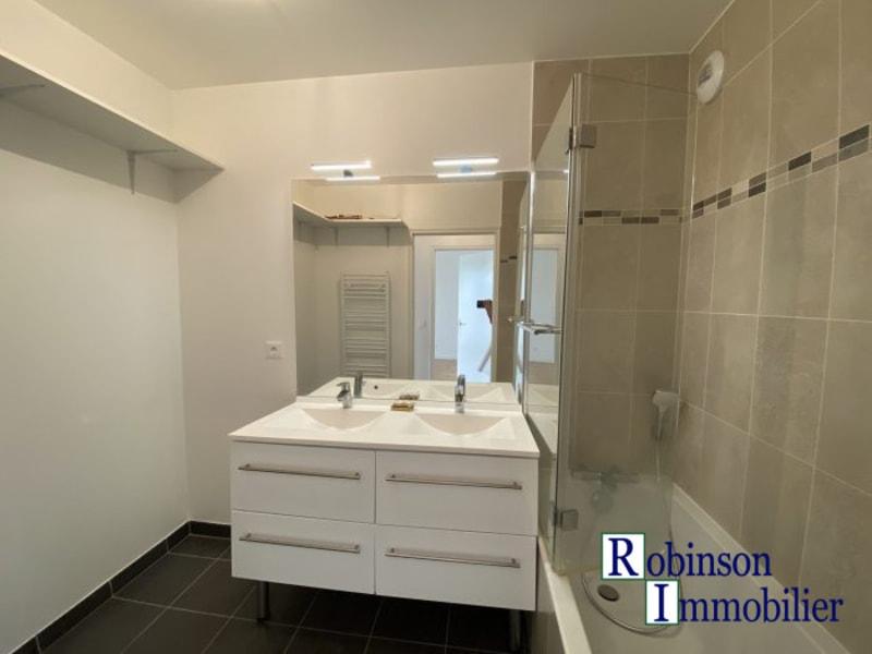 Sale apartment Le plessis-robinson 550000€ - Picture 4