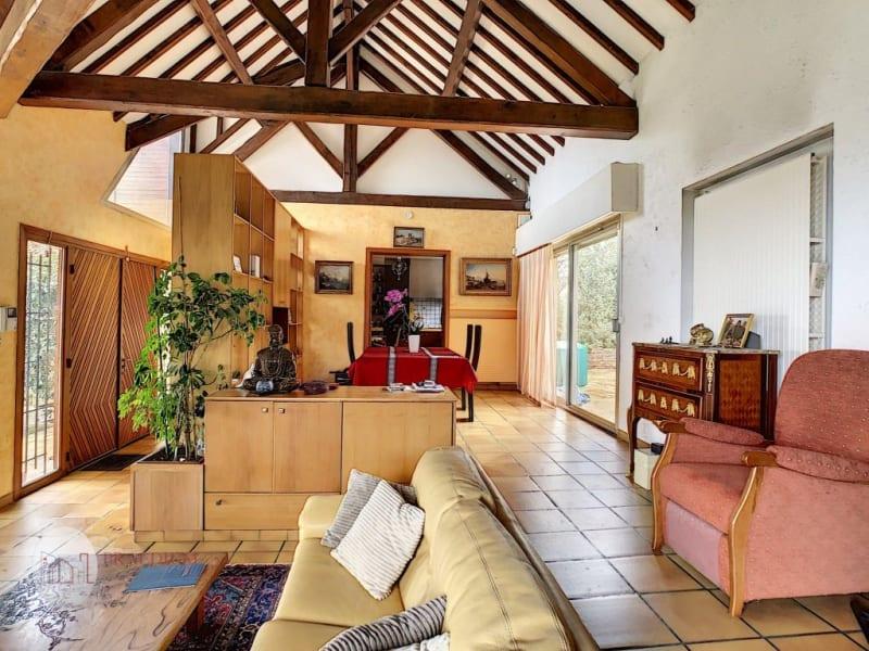 Vente maison / villa Aigremont 1190000€ - Photo 4