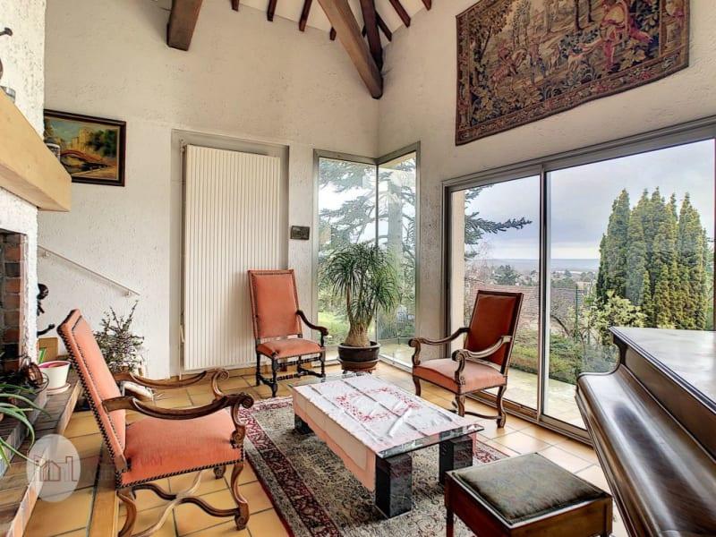 Vente maison / villa Aigremont 1190000€ - Photo 5