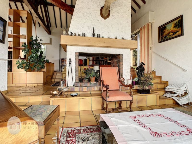 Vente maison / villa Aigremont 1190000€ - Photo 6