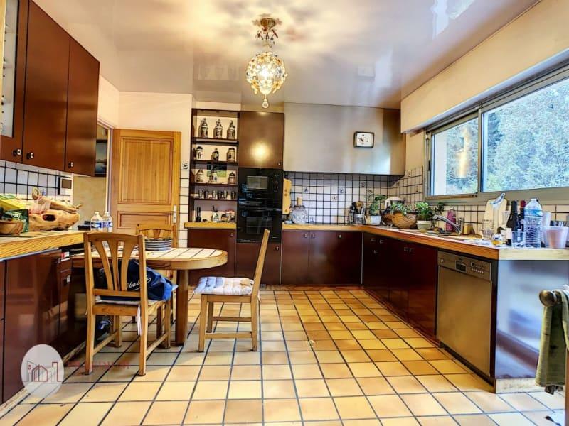 Vente maison / villa Aigremont 1190000€ - Photo 7