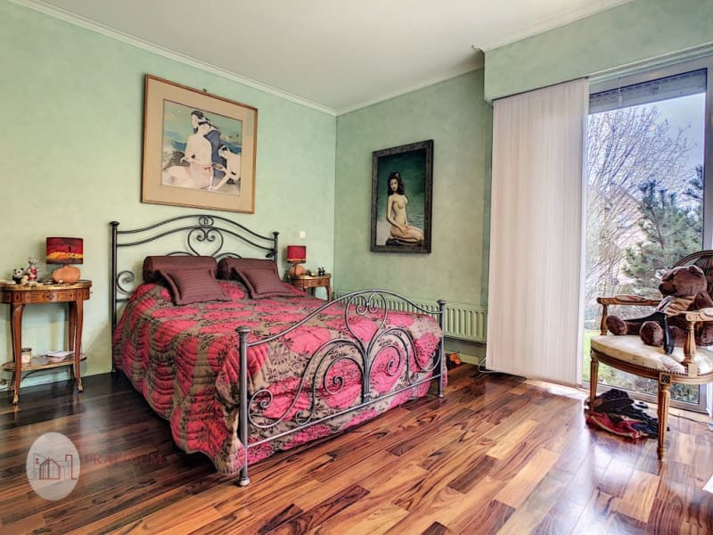 Vente maison / villa Aigremont 1190000€ - Photo 8