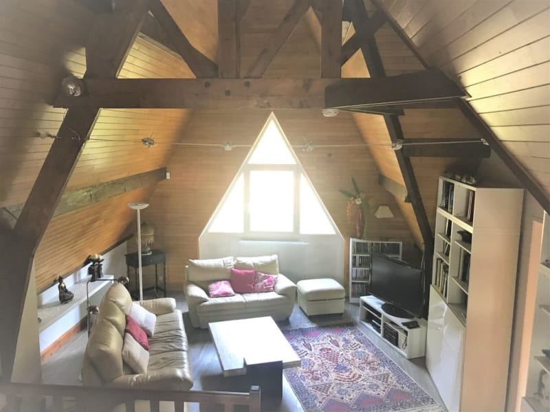 Vente maison / villa Morainvilliers 830000€ - Photo 12