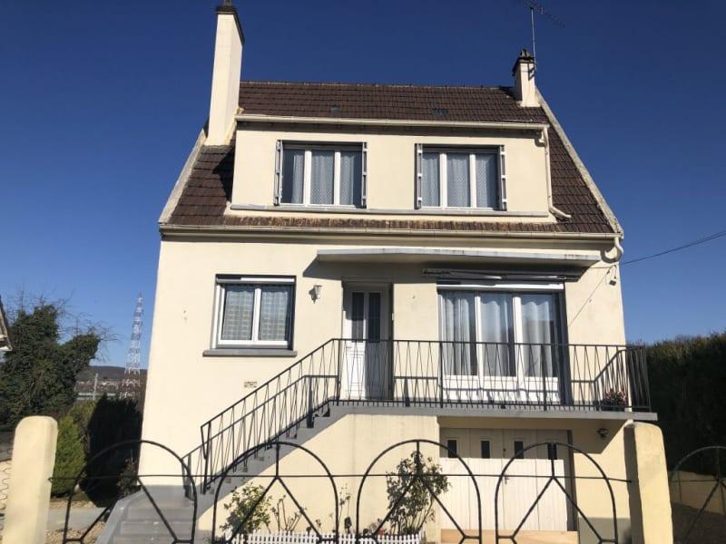Vente maison / villa Vernouillet 367500€ - Photo 1