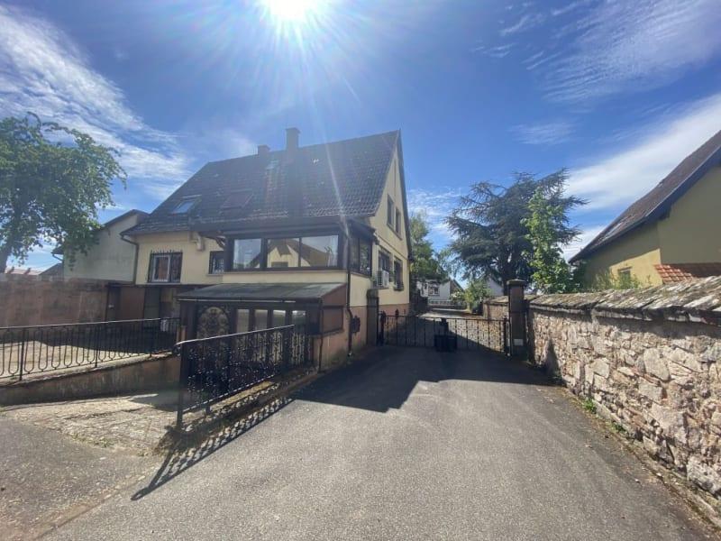 Vente maison / villa Scherwiller 480000€ - Photo 2