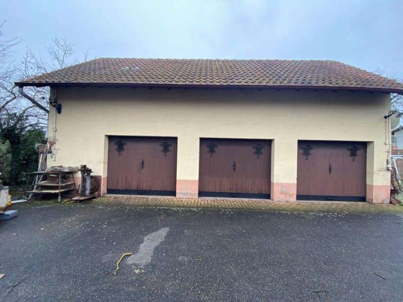Vente maison / villa Scherwiller 480000€ - Photo 5
