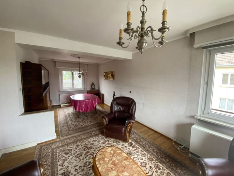 Vente appartement Colmar 117700€ - Photo 2