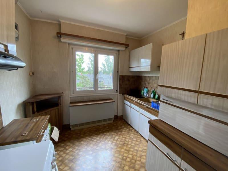 Vente appartement Colmar 117700€ - Photo 4