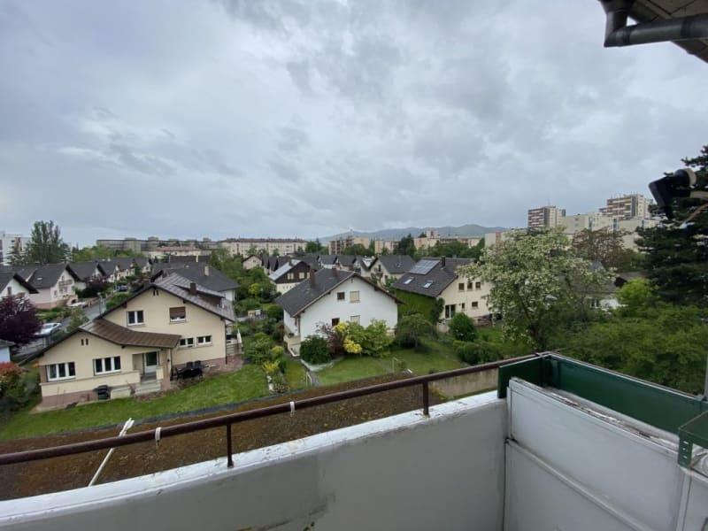 Vente appartement Colmar 117700€ - Photo 7