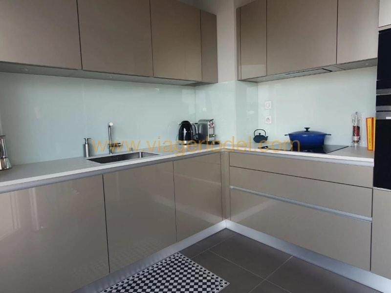 Life annuity apartment Bordeaux 685000€ - Picture 7