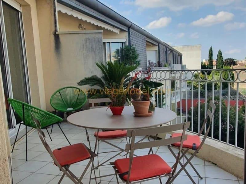 Life annuity apartment Bordeaux 685000€ - Picture 5