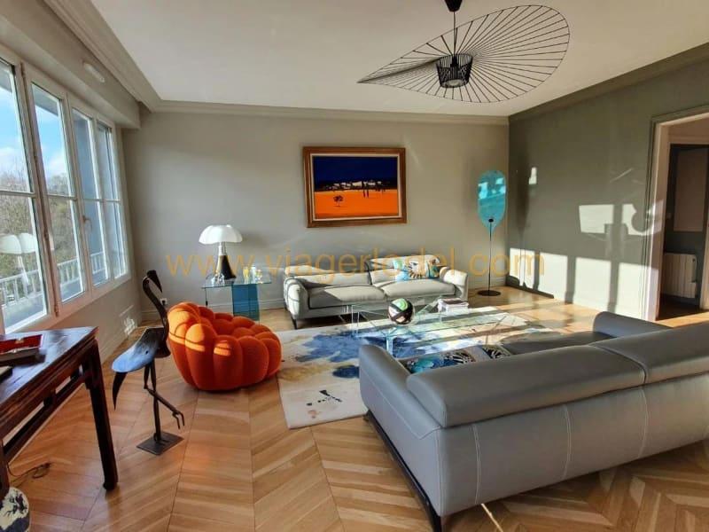 Life annuity apartment Bordeaux 685000€ - Picture 1