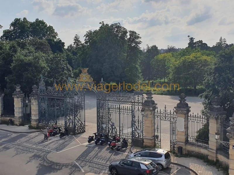 Life annuity apartment Bordeaux 685000€ - Picture 3