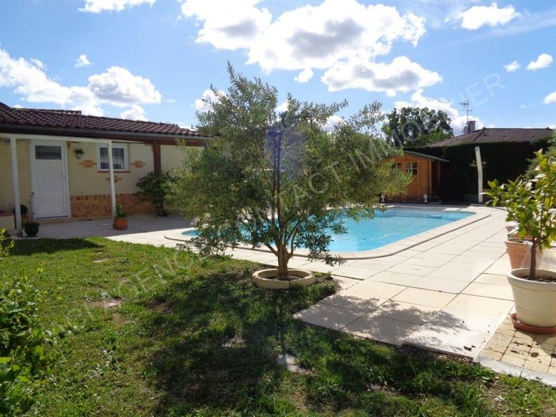 Sale house / villa Mont de marsan 286000€ - Picture 1