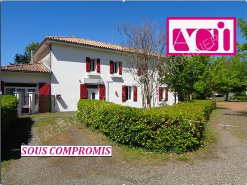Sale house / villa Mont de marsan 254000€ - Picture 1