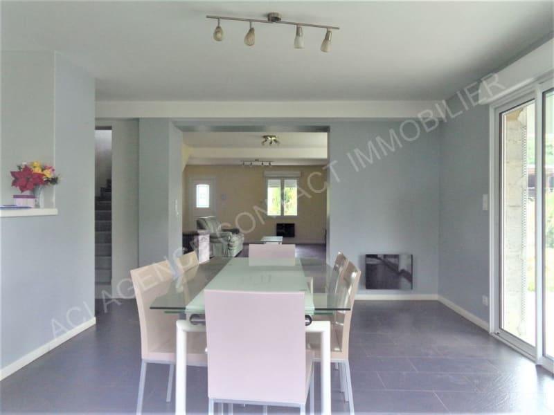 Sale house / villa Mont de marsan 223600€ - Picture 2