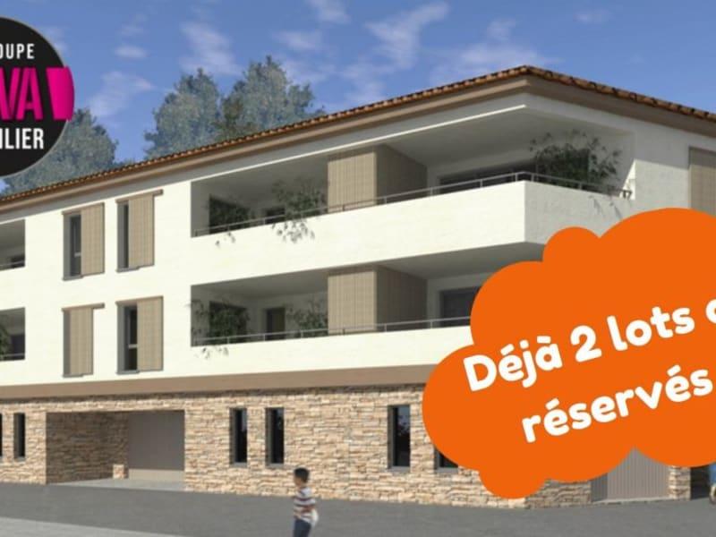 Venta  apartamento Marsillargues 173000€ - Fotografía 2