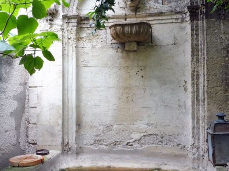 Venta  casa Lunel 574750€ - Fotografía 11