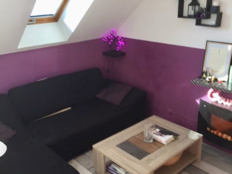 Vente appartement Claye souilly 235000€ - Photo 4