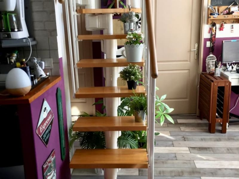 Vente appartement Claye souilly 235000€ - Photo 8