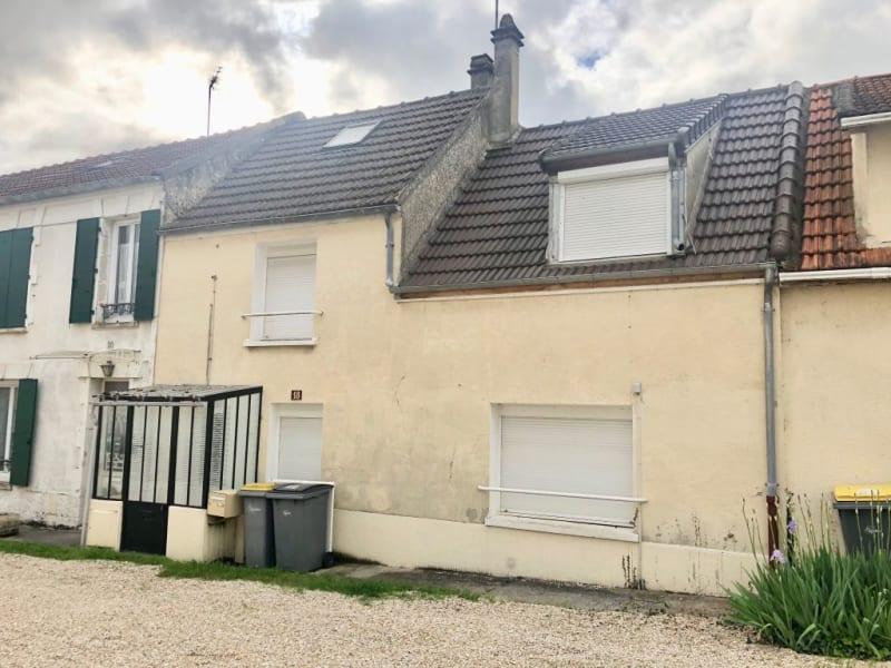 Vente maison / villa Claye souilly 229000€ - Photo 1