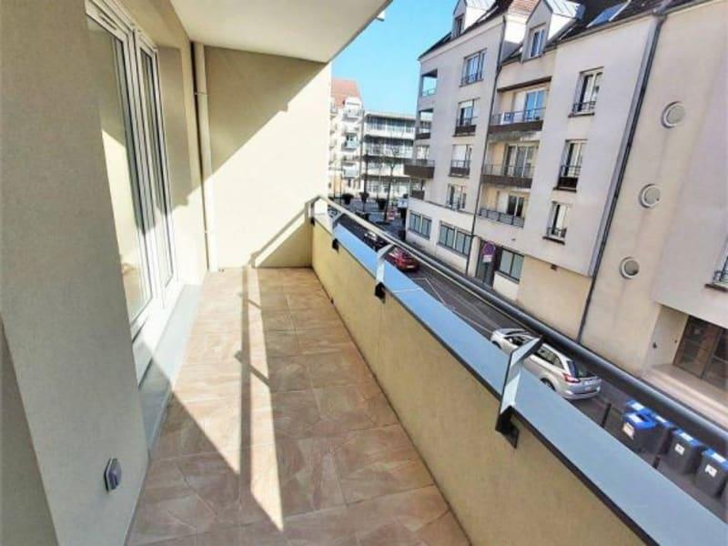 Rental apartment Meaux 887€ CC - Picture 6