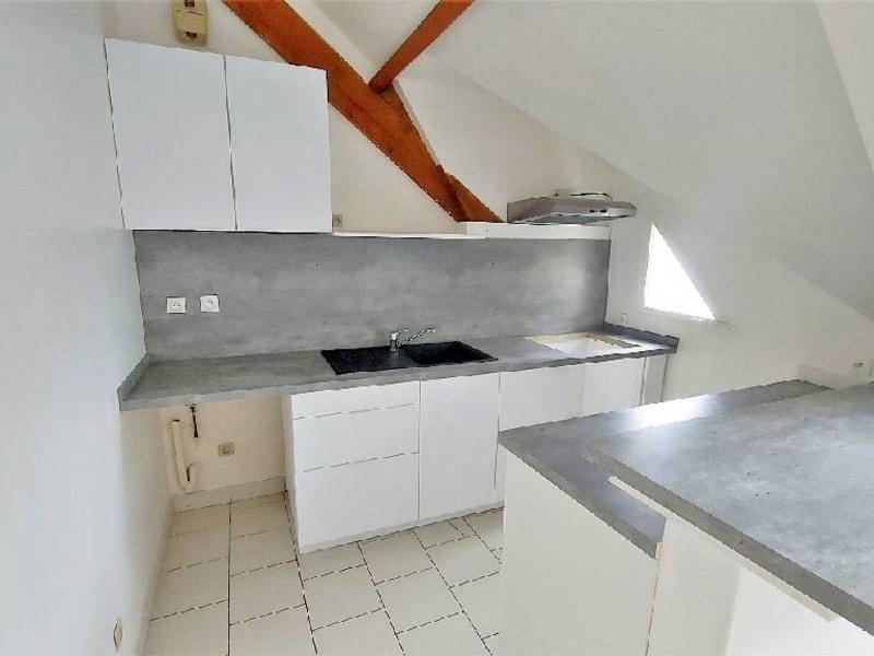 Rental apartment Cregy les meaux 635,50€ CC - Picture 3
