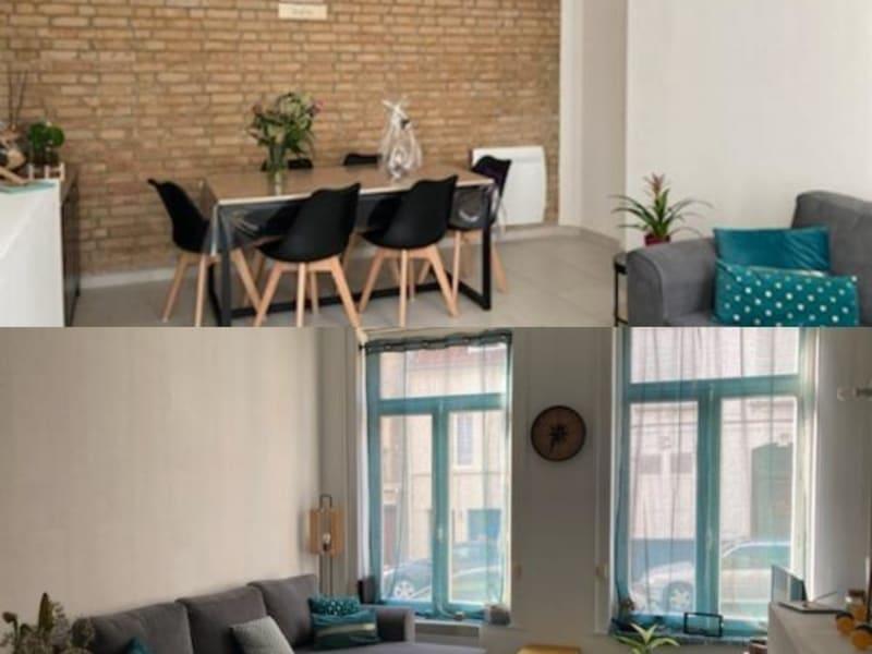 Location appartement Saint-omer 555€ CC - Photo 2