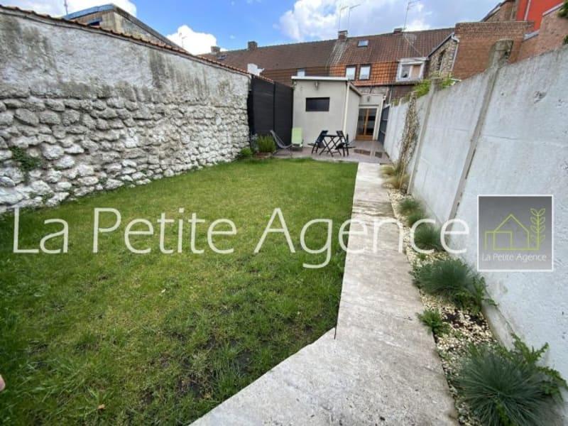 Vente maison / villa Wahagnies 178900€ - Photo 1